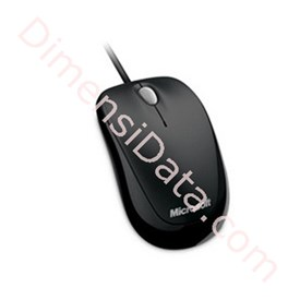 Jual Mouse MICROSOFT Compact Optical 500 [U81-00012]